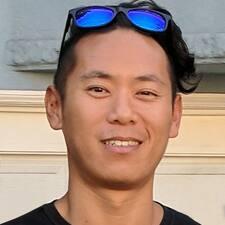 Ding felhasználói profilja