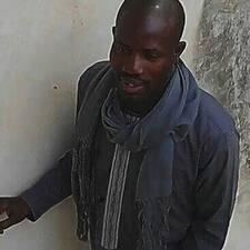 Demba felhasználói profilja