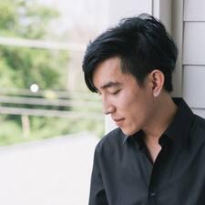 Yanpu User Profile