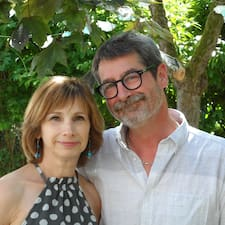 Profil utilisateur de Catherine Et Jean-Marc
