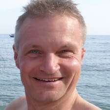 Marttin User Profile