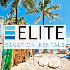 Elite Vacation Rentals er en superhost.