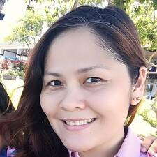 Profil korisnika Joan Grace