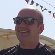 Profil utilisateur de Dieter