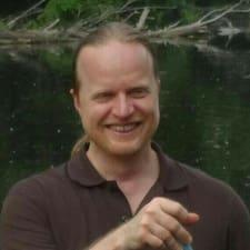 Profil Pengguna Gabor