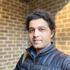 Gaurav - Profil Użytkownika