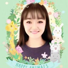 Nutzerprofil von Tongtong