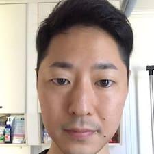 Profil utilisateur de Jun