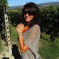 Manuela - Profil Użytkownika