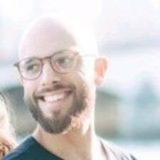 Pierre-François User Profile