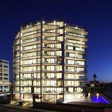 Perfil de usuario de The Pacific Apartments