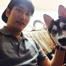 Notandalýsing Dong Hyeon