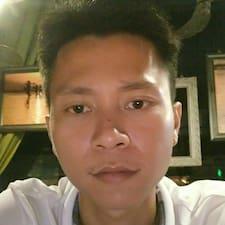 Profil korisnika 董博超