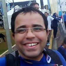 Профиль пользователя Thiago