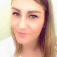 Nutzerprofil von Saskia