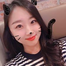 Profil utilisateur de Suyeon