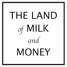 The Land Of Milk
