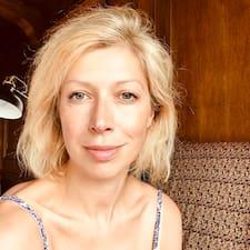 Profil utilisateur de Anne Claire