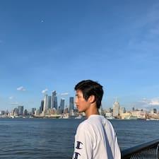 Hejun User Profile
