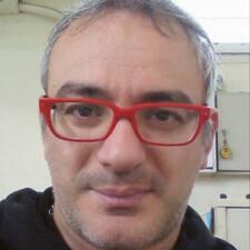 Vasilis - Uživatelský profil