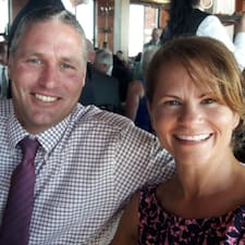 Todd + JoAnn User Profile