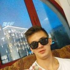 Dmitriy님의 사용자 프로필