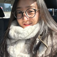 Profil utilisateur de Ruichao