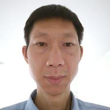 Profil utilisateur de 炳华