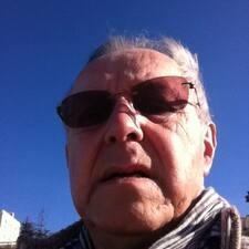 Marcelis Brukerprofil