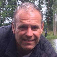 Bart-Jan Brukerprofil