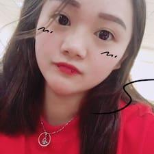 妹纸 - Uživatelský profil