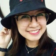 Profil Pengguna Sionna Rose