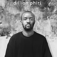 Dillionさんのプロフィール
