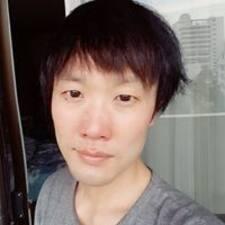 Perfil do utilizador de 우형