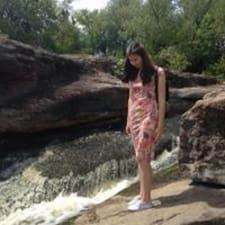 Profil Pengguna Katya