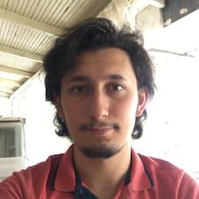 Profil korisnika Atakan