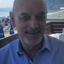 Profil Pengguna Corrado