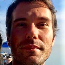 Profil utilisateur de Antonin