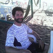 Diego Brugerprofil