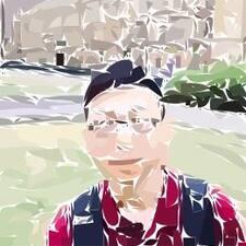 Profil utilisateur de J.Lin