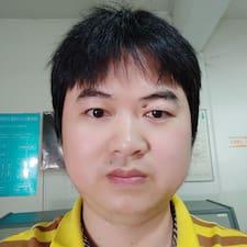 佳 User Profile