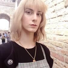 Profilo utente di Francesca Maria