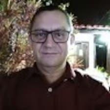 Profilo utente di Wellengton