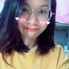 Mengqing的用戶個人資料