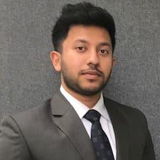 Nakib Salman User Profile