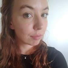 Alexa Brukerprofil