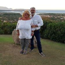 Barbara E Francesco Brukerprofil