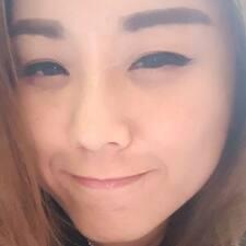 Profil utilisateur de Foong
