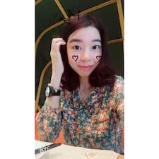 Profil korisnika 翠珊
