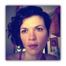 Profil utilisateur de Tanaya